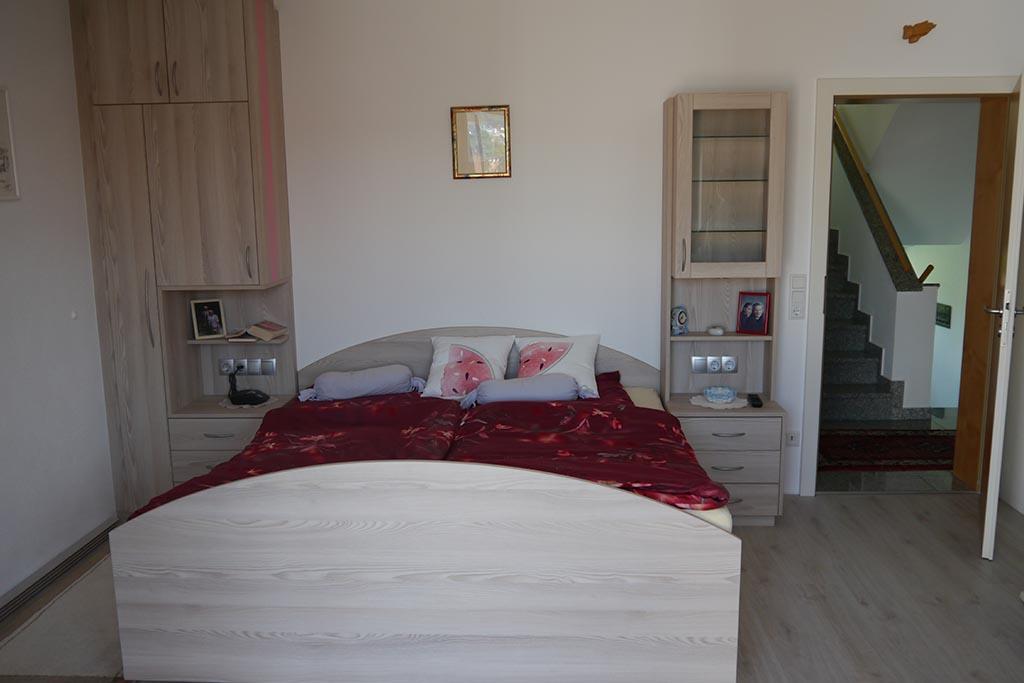 Schreinerei Ellwangen - Schlafzimmer Bopfingen