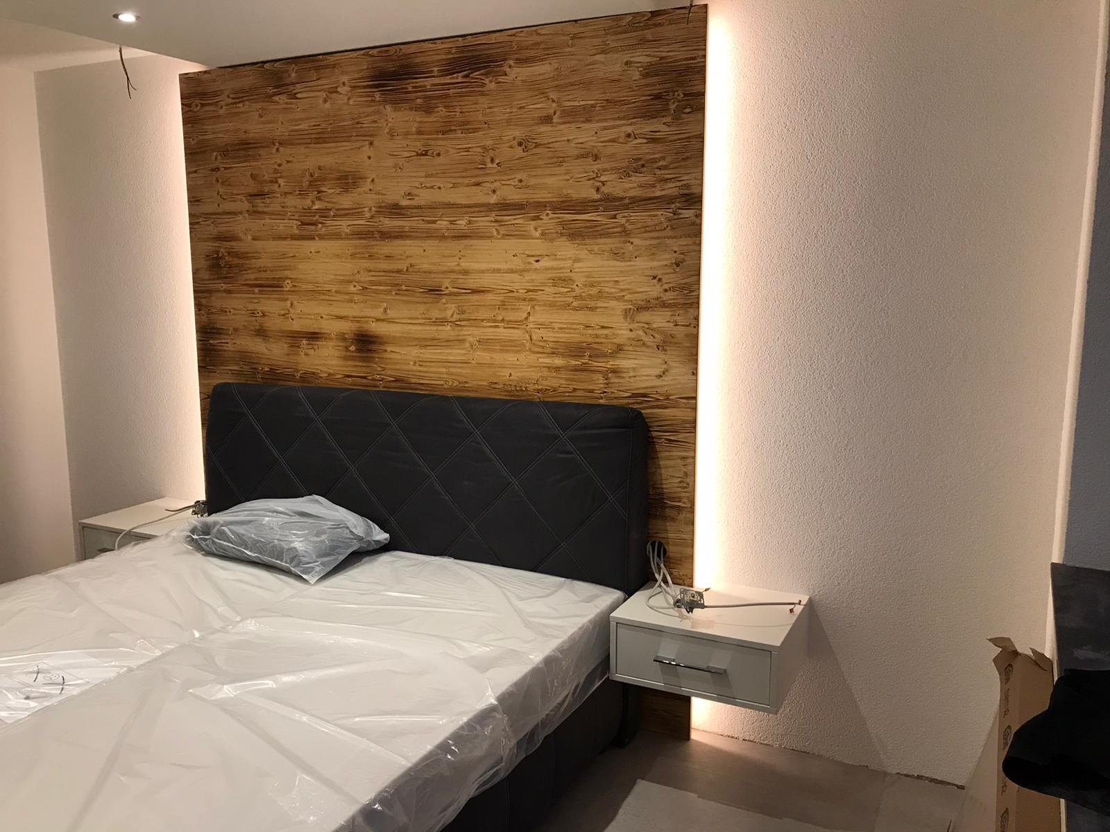 Schlafzimmer Tannhausen