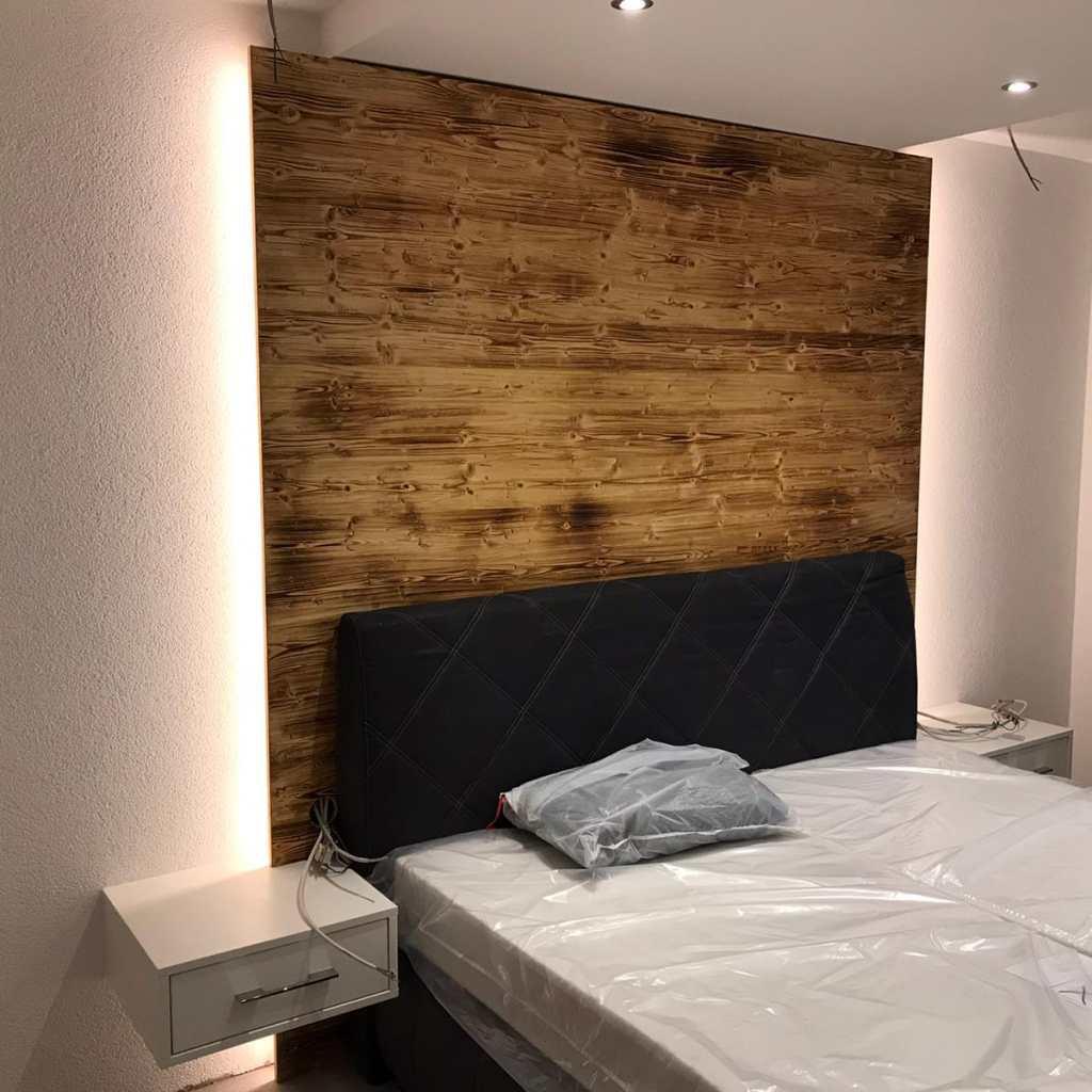Schlafzimmer In Tannhausen