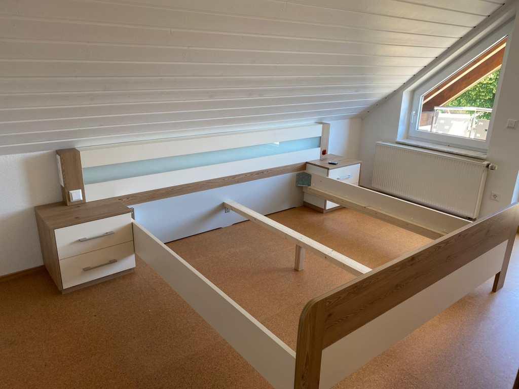 Schlafzimmer In Bopfingen