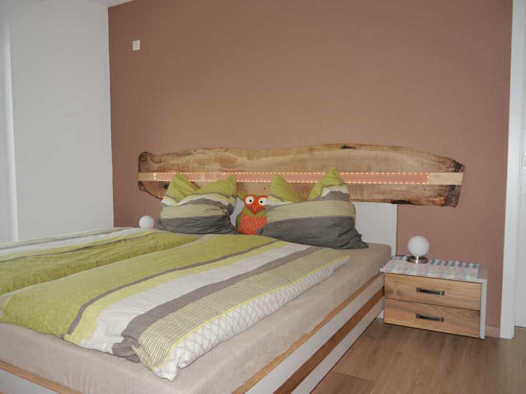 Schlafzimmer Ellwangen